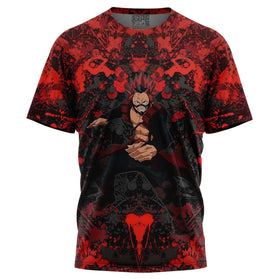 Red Riot Eijiro T-Shirt