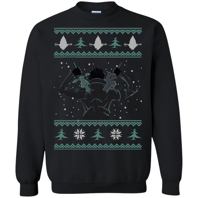 Sword Art Online Ugly Christmas Sweater
