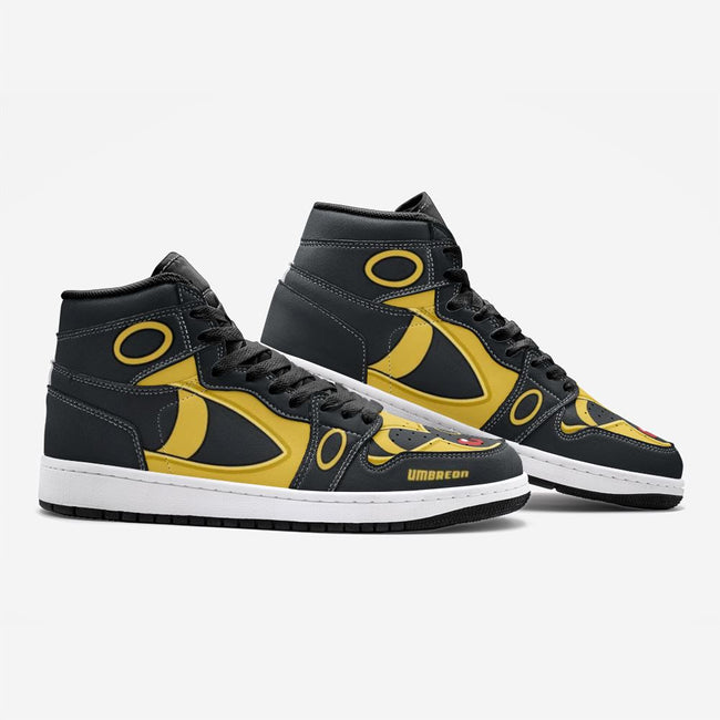 Umbreon V2 Pokémon Custom J-Force™ Shoes
