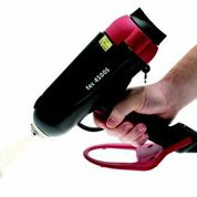 TEC 4500 Bulk Spray Hot Melt Glue Gun
