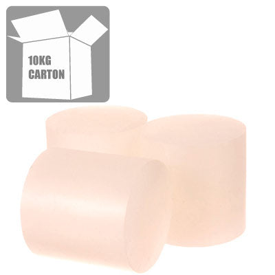 TECBOND 248 43mm Clear Acrylic Hot Melt Glue Cartridges
