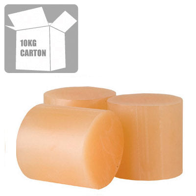 TECBOND 1942 43mm Wood & Plastic Hot Melt Glue Cartridges
