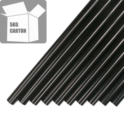 TECBOND 240 12mm Black Hot Melt Glue Sticks