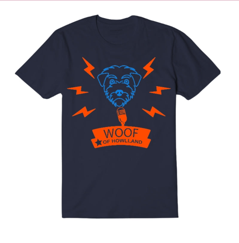 LikeWoof SingStar T-Shirt - likewoof