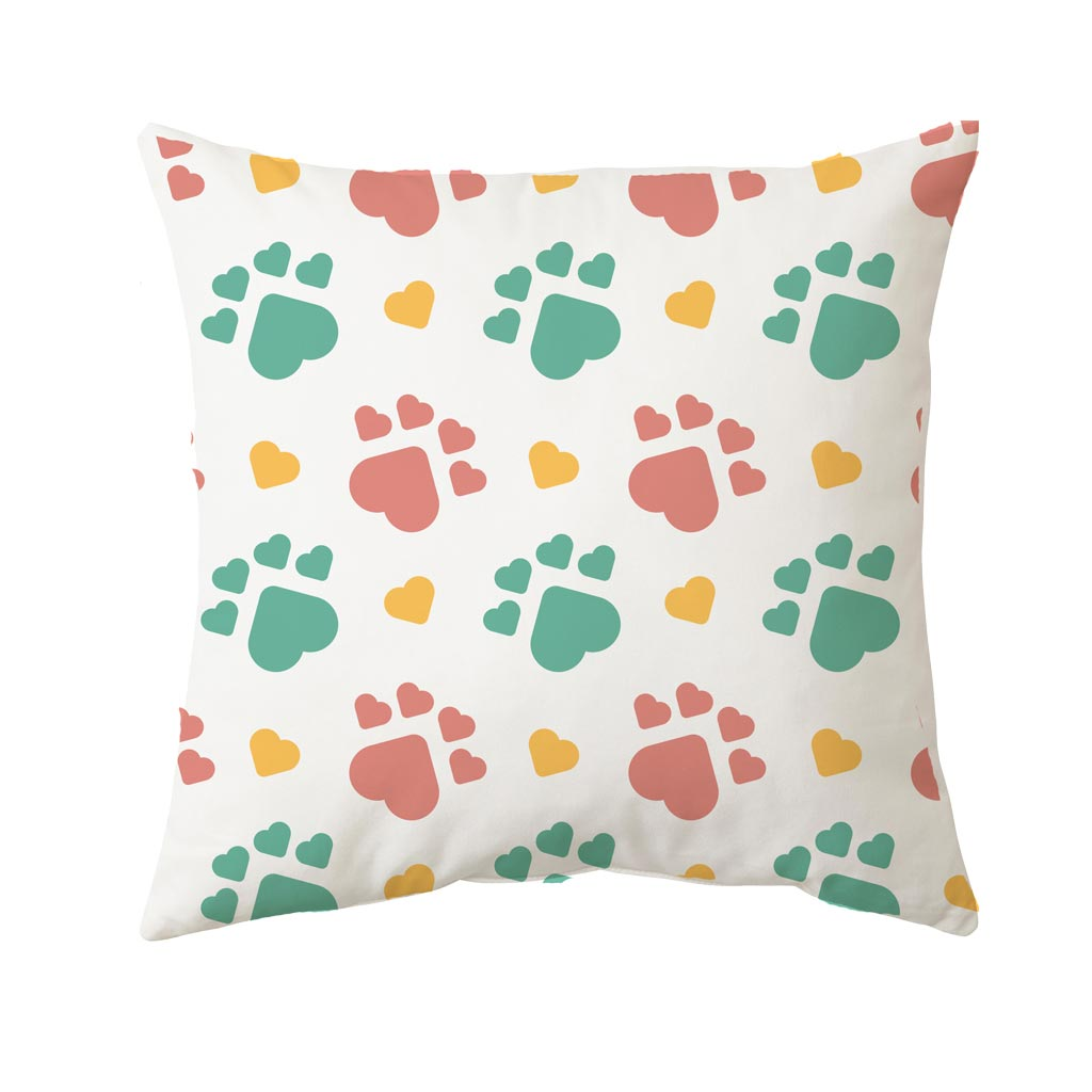 LikeWoof WoofPaws Pillow - likewoof