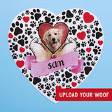 LikeWoof WoofHeart Puzzle - likewoof