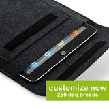 LikeWoof Basic Tablet Sleeve - likewoof