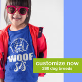 LikeWoof WoofSis T-shirt - likewoof
