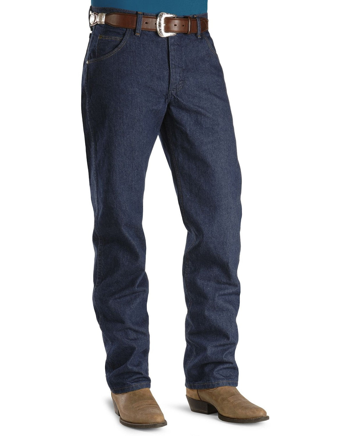 Premium Performance Cowboy Cut ® Regular Fit Jean