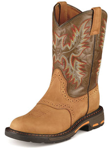 Ariat Workhog Pull-On Children's Boots