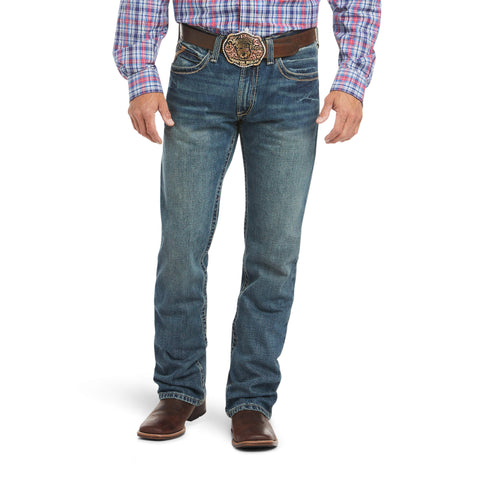Men's Gulch M4 Low Rise Boot Cut Jean