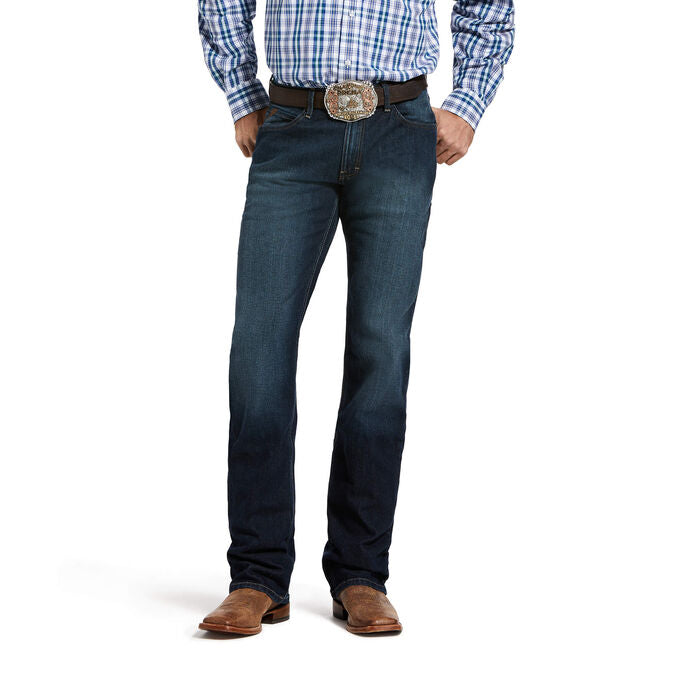 Ariat M4 Legacy Stretch Jean - Fremont