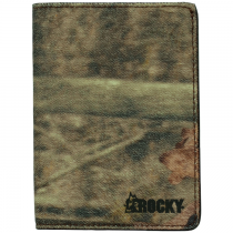Rocky Camo Outdoor Bifold Wallet