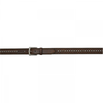 "1 1/2"" Brown Men's Western Fashion Belt"