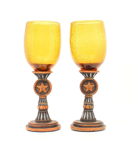 Silverado Wine Glasses