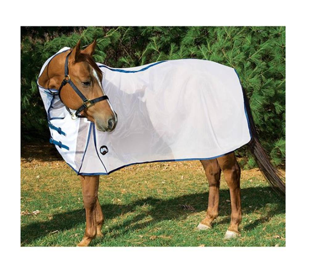 Mesh Fly Sheet with UV Protection