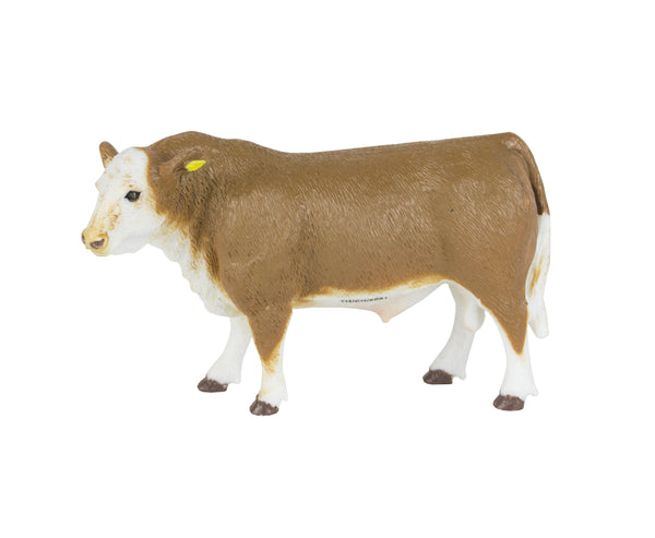 Big Country Toys - Hereford Bull
