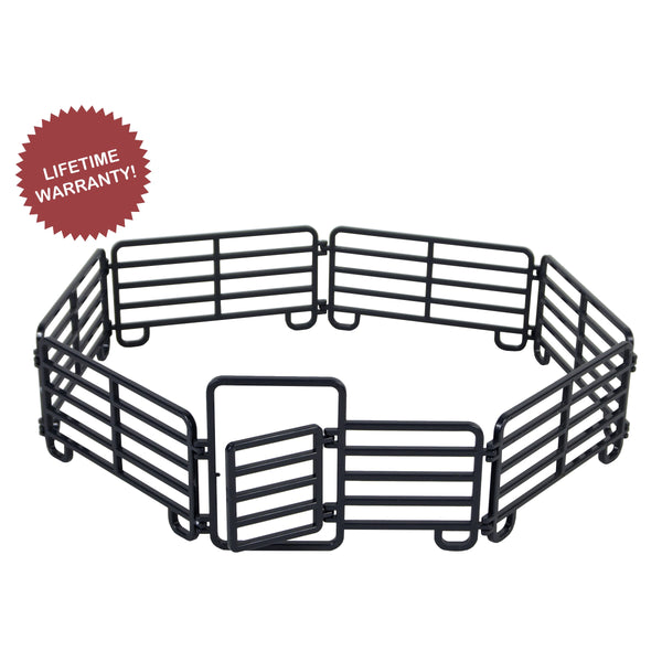 7 Piece Toy Corral Fence