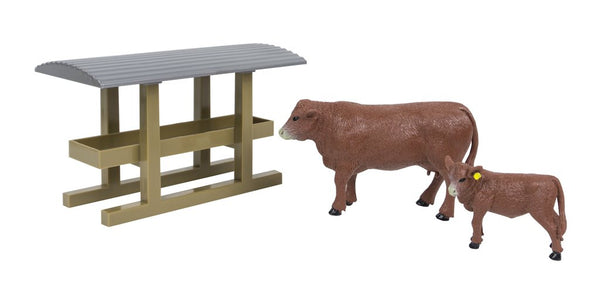 Big Country Toys Mineral Feeder