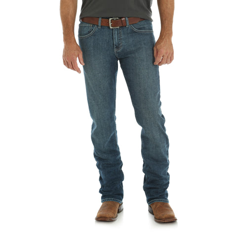 Wrangler 20X No. 44 Slim Straight Jeans - Lindale