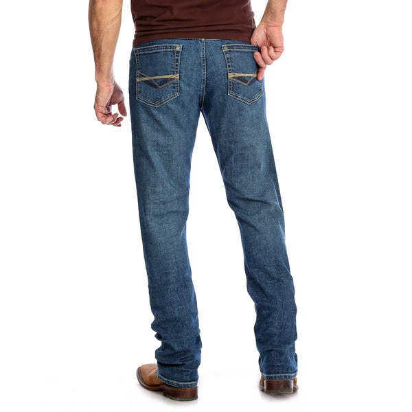 Wrangler 20X No. 44 Slim Straight - Laramie