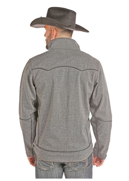 Powder River Outfitter Performance Softshell Fleece Jacket