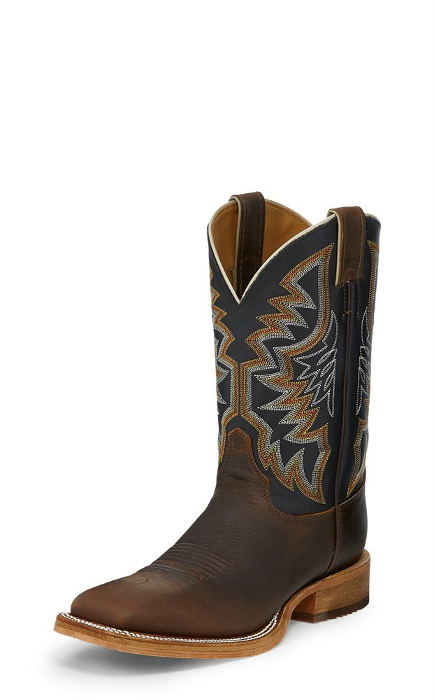 Justin Katia Maple Bent Rail Women's Western Boot