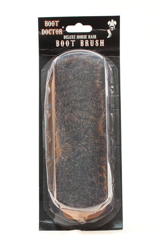 Boot Doctor Horsehair Boot Brush