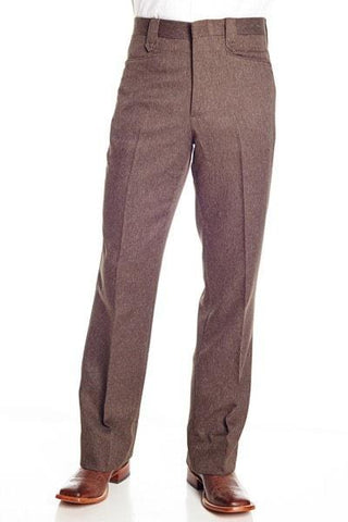 Heather Chestnut Dress Ranch Pants