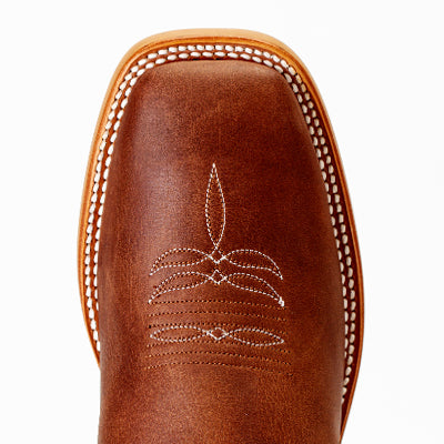 Horse Power Sugared Honey Men's Western Boot