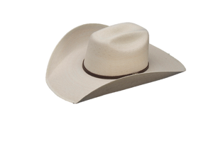 Maverick 7X Palm Leaf Straw Hat