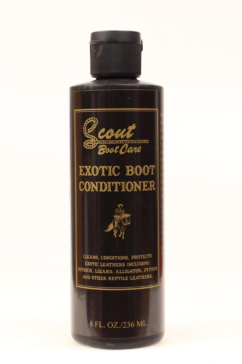 Exotic Boot Conditioner