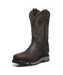Justin Warhawk Nano Composite Toe Waterproof Workboot