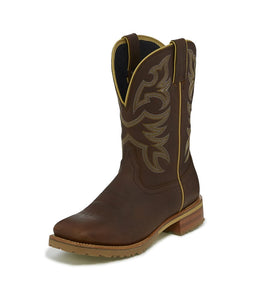 Marshal Whiskey Neat Waterproof Workboot