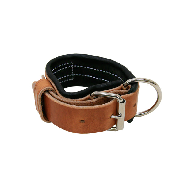 Harness Leather Picket Hobble