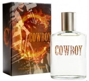Cowboy Cologne for Men