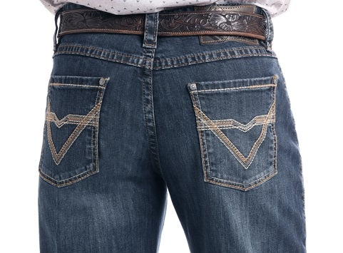 Rock and Roll Tuf Cooper ReFlex Competition Fit Jeans