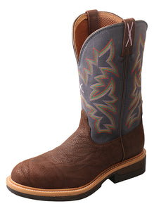 Men's Lite Cowboy Workboot Comp Toe