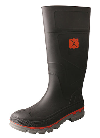 Men's Steel Toe Mud Boot