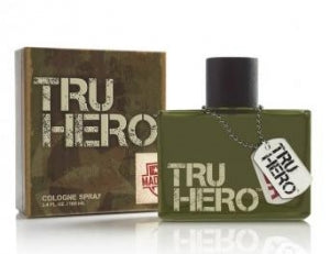 Hero Men's Cologne