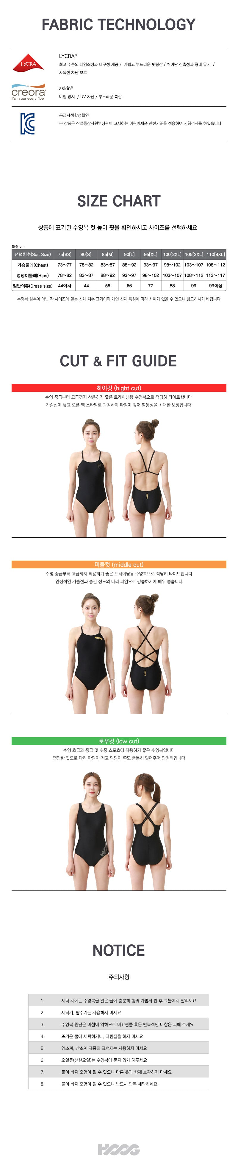 20 times more fade resistant than conventional swimwear