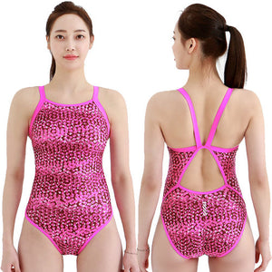 Cichlid Flyback Swimsuit