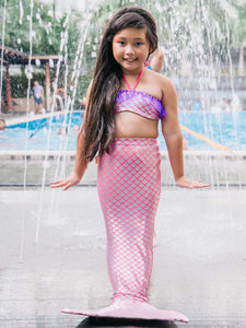 Delphin Mermaid Tail