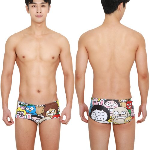 Friends 14cm Brief