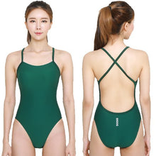 Load image into Gallery viewer, Mermaid Xback Swimsuit
