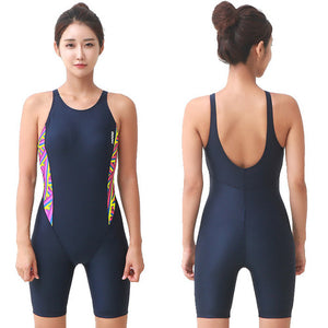 Mix Uback Kneesuit