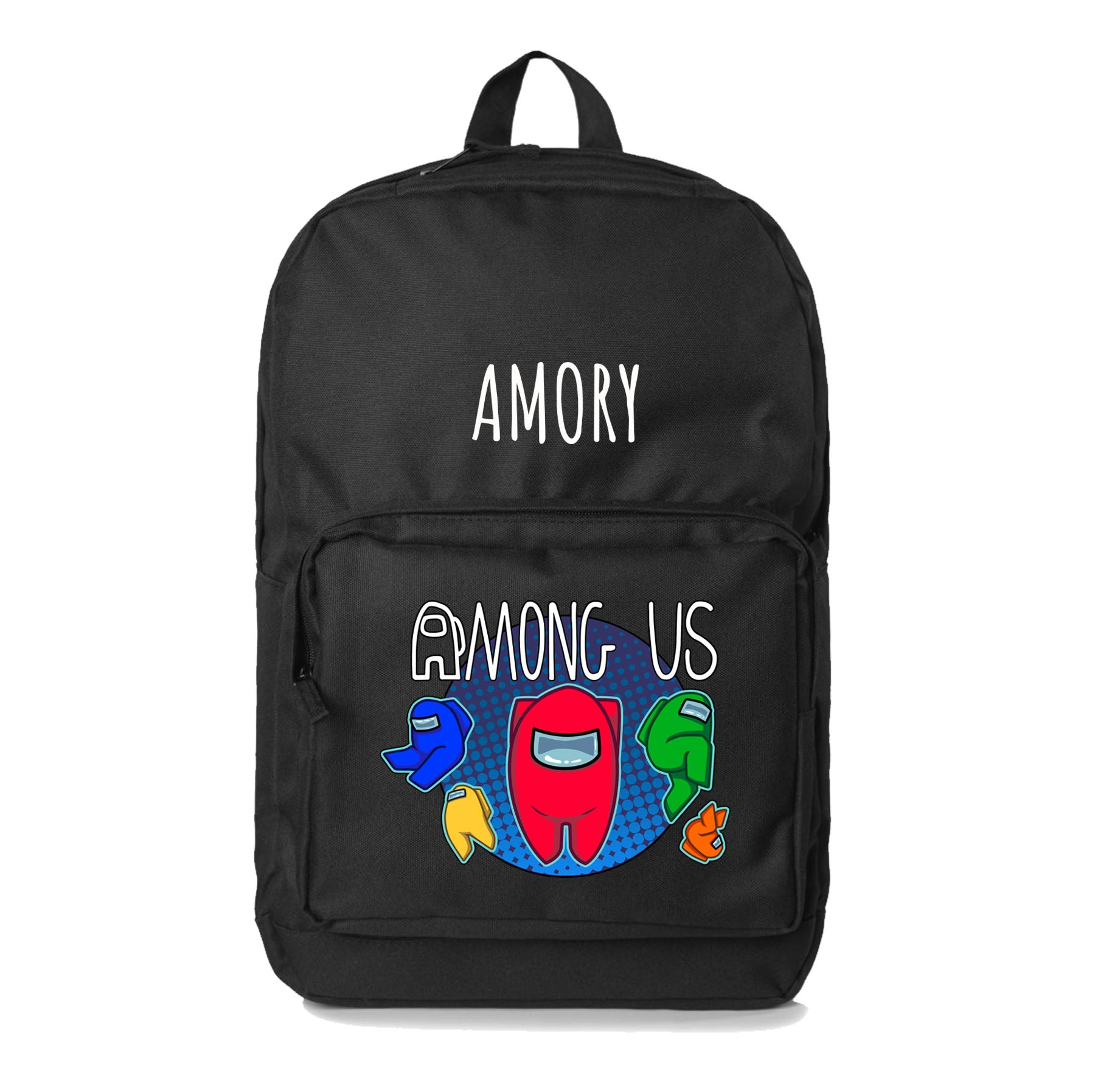 Among Us Bag - Metro Backpack