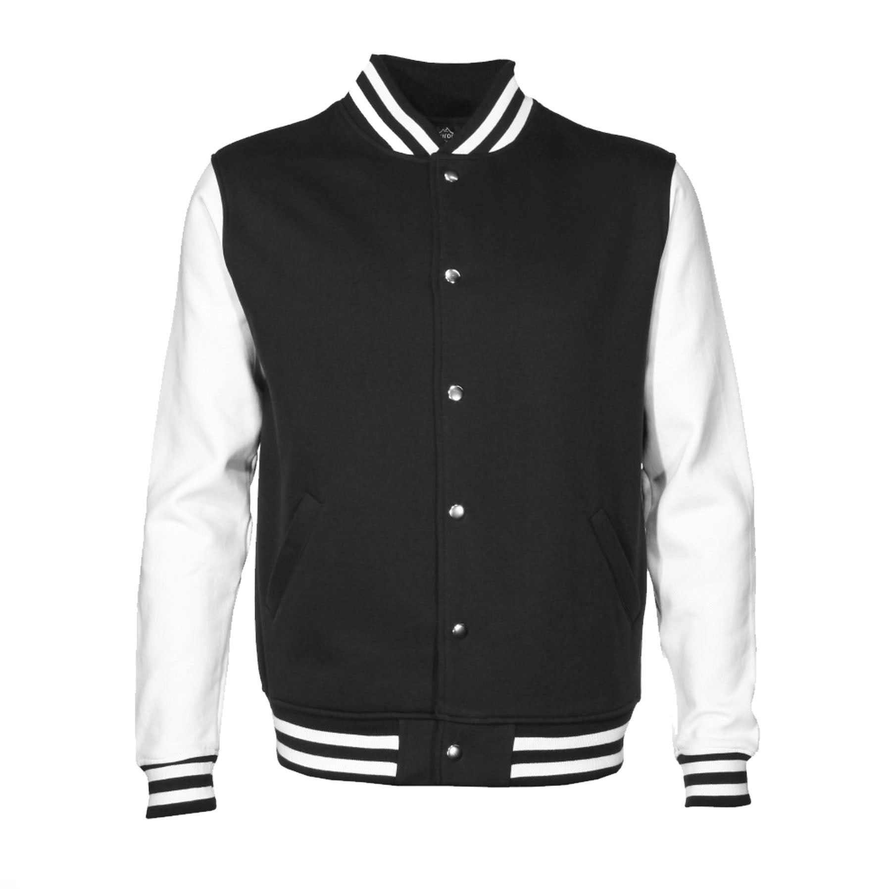 Personalised Letterman Jacket