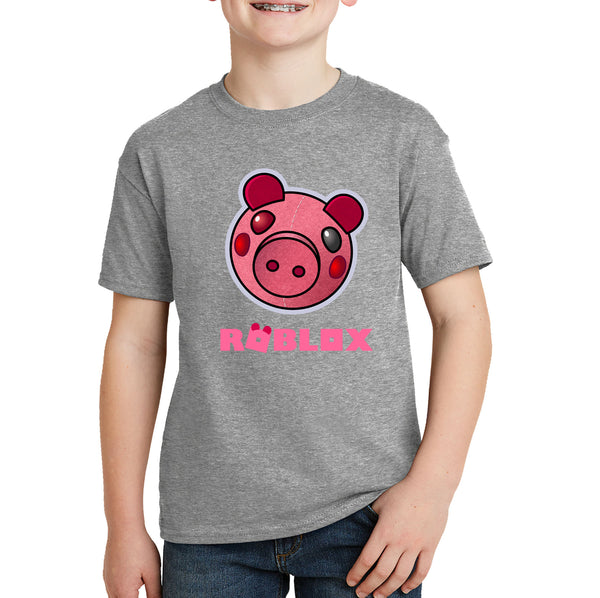 Roblox Piggy Kids T-shirt