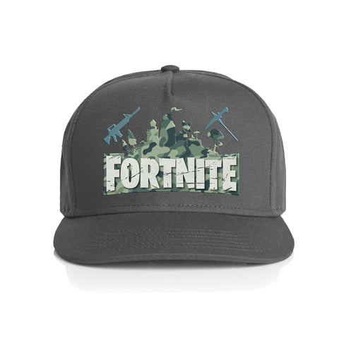 Fortnite Snapback Caps
